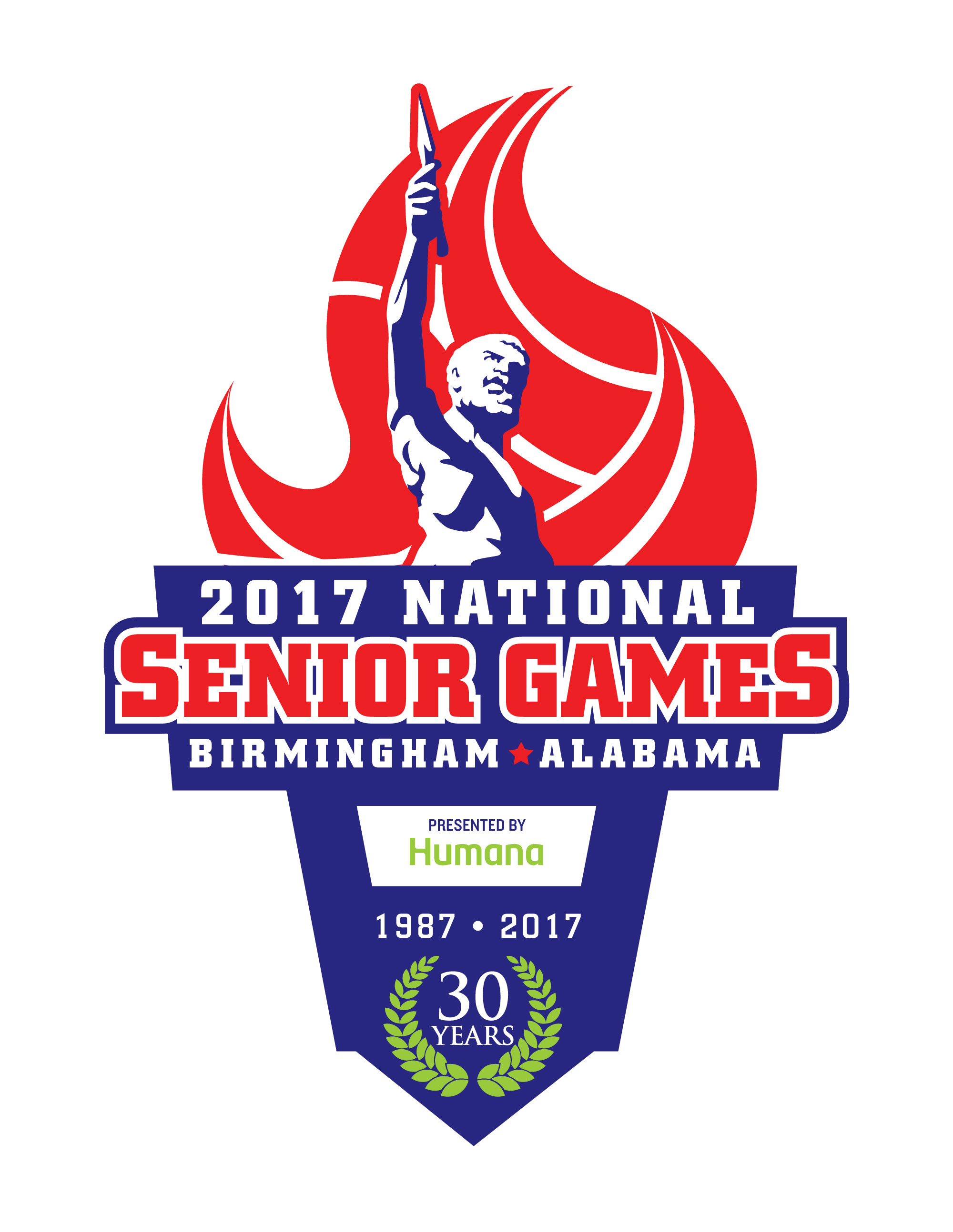 2017 National Senior Games